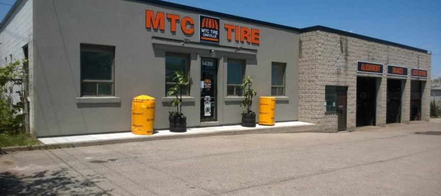 MTC Tire Oakville