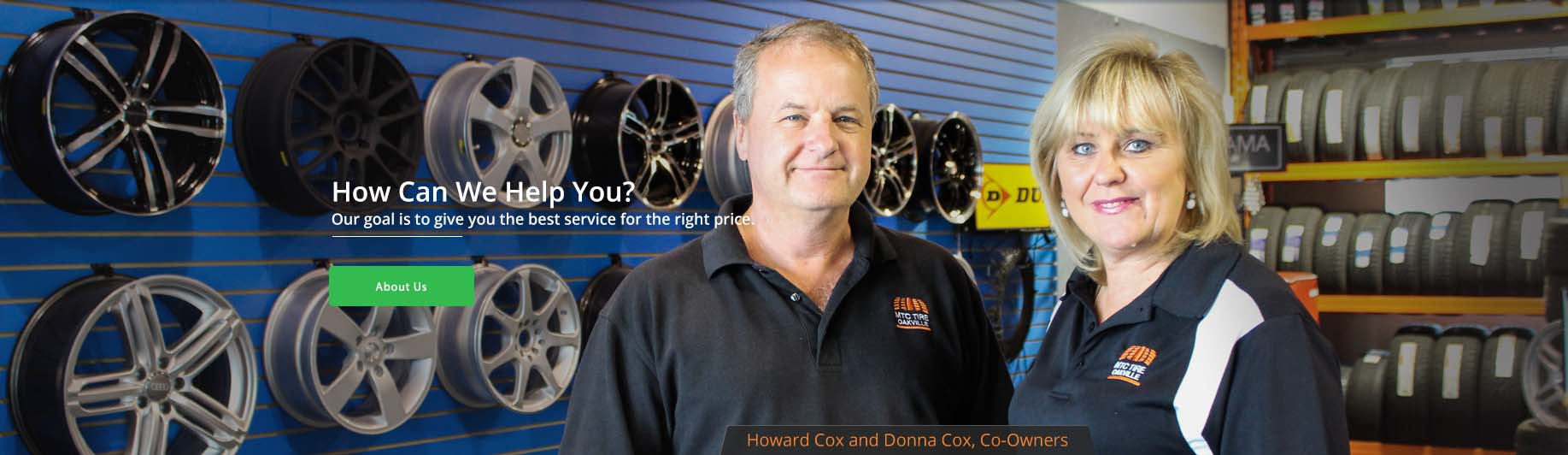 Tire Replacement Milton, Ontario