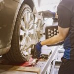 When Is It Time To Get A Wheel Alignment?